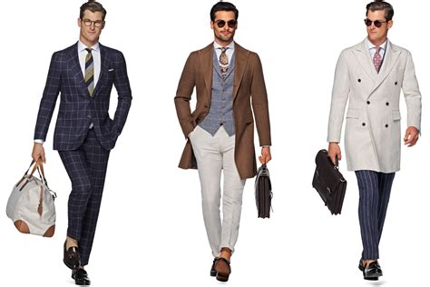 American Colonial Architecture suitsupply spring summer 2016 collection