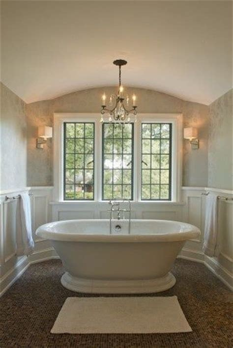 Master Bathroom With Tub 22 Reasons You Need A Free Standing Tub Messagenote