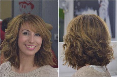 moldeados y cortes de pelo 2016 cortes de pelo corto medias melenas y colores tendencias