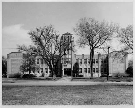 Topeka Kansas Records East Topeka Junior High School Topeka Kansas Kansas Memory Kansas Historical Society