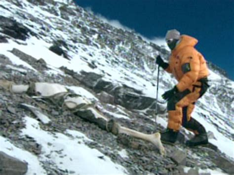 02. finding george mallory's body