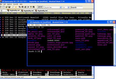 best ssh clients 7 best ssh clients for windows putty alternatives