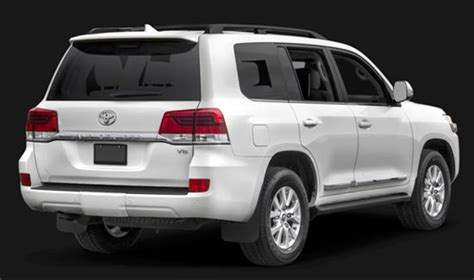 2020 Toyota Land Cruiser Diesel by 2020 Toyota Land Cruiser Diesel Review And Changes All