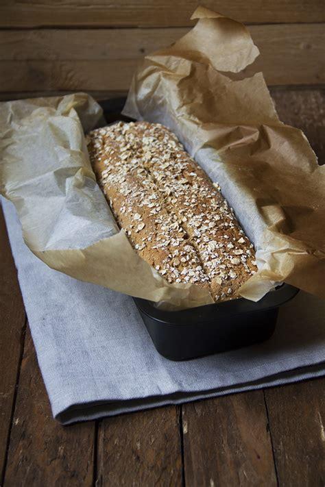 sto per pane in cassetta pane semi integrale con farina e fiocchi d