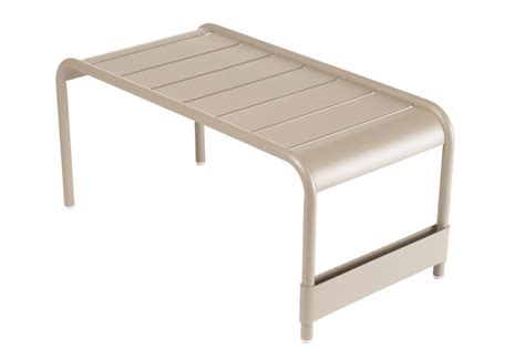 Banc Fermob Luxembourg by Banc Table Basse Luxembourg Fermob