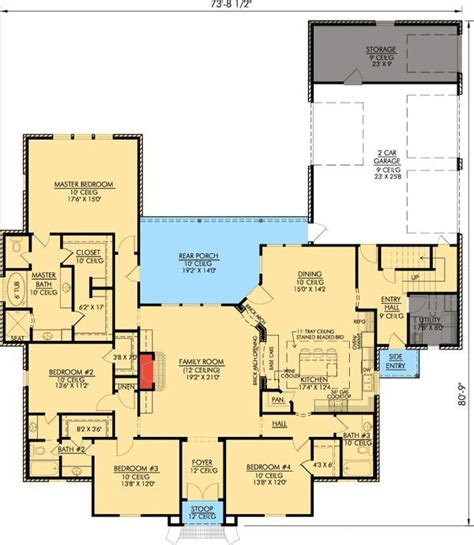 ever wondered about the floor plan of the simpsons house love this plan best one ever http www homedecoz com