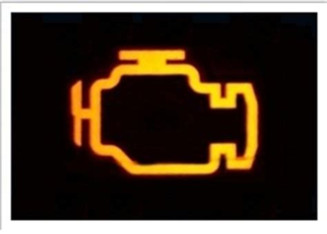 Engine Light Symbols by Check Engine Warning Light Symbols Check Free Engine