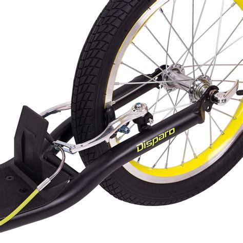 Felgen Lackieren Roller by Insportline Disparo V Brake Roller Insportline