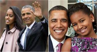 obama family barack obama family siblings parents children wife