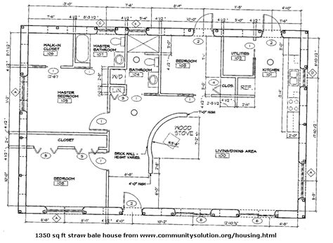 strawbale home plans straw bale house plans straw bale house plans earth and
