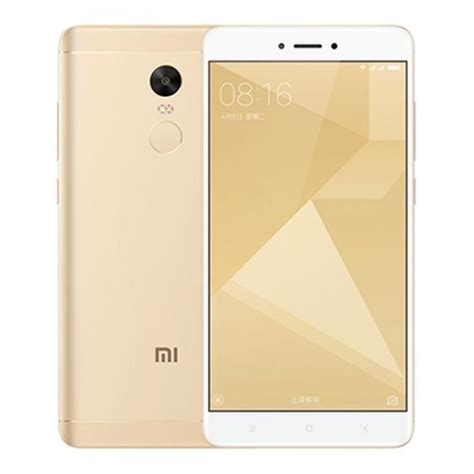 Xiaomi Redmi 4x Prime Gold Ram 3gb 32gb Garansi Dist 1 Thn souq xiaomi redmi note 4x dual sim 64gb 4gb ram 4g lte gold uae