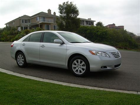2007 Toyota Camry Reviews 2007 Toyota Camry Pictures Cargurus