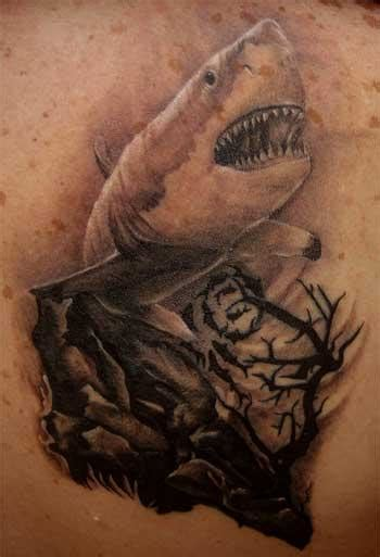 great white shark tattoo designs srdjan shark by srdjantattoo on deviantart