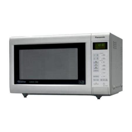 Sale Panasonic Nnsm322 Microwave Digital 25 Liter Nn Sm322 panasonic nn ct562mbpq c appliances direct