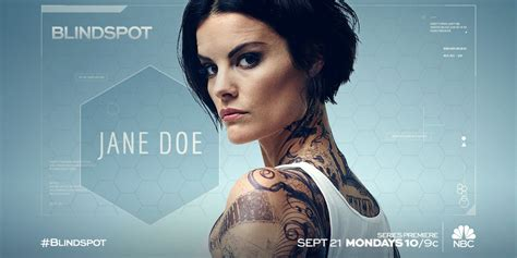 blindspot download these character posters photo