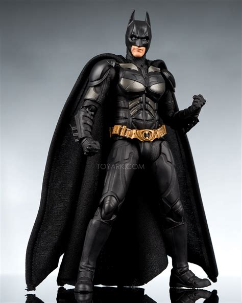 Shf Batman The Misb Original s h figuarts the batman early in look the toyark news