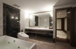 dark floor bathroom 32 bathrooms with dark floors