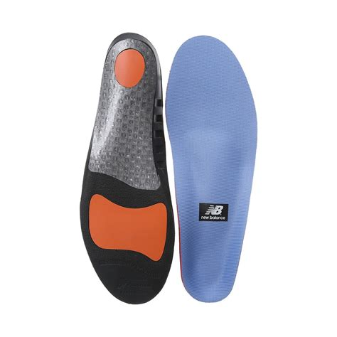 New Balance Arch Support Insole insoles and beyond new balance insoles collection