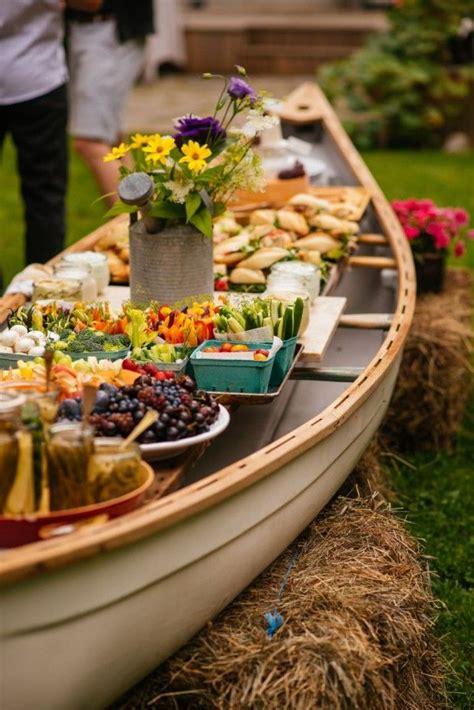 outdoor winter party ideas   backyard