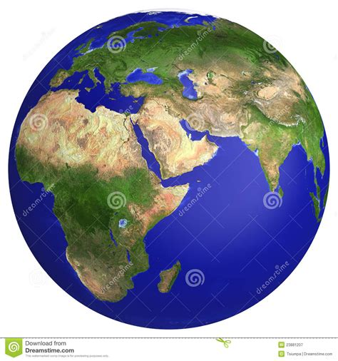 earth planet globe map royalty  stock photography