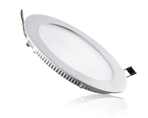 Lu Downlight Led 12 Watt Philips the ultra slim energy saving 12w fzled downlights with
