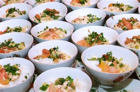 Seri Menu Resep Menu Pesta 10 menu makanan yang jadi favorit tamu di pesta pernikahan apa saja