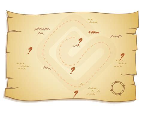 blank pirate map template treasure map invitation templates cloudinvitation