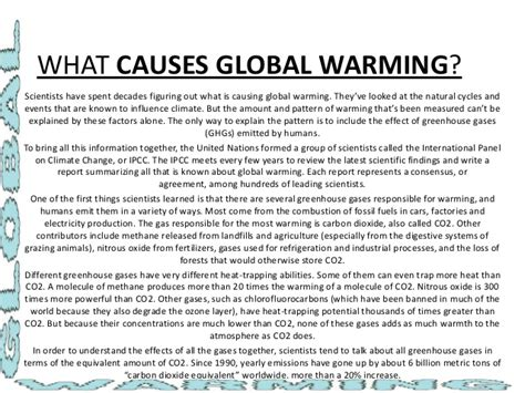 200 Words Essay On Global Warming by Causes And Effects Of Global Warming Essay 200 Words Docoments Ojazlink