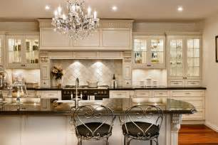 French Country Kitchen by French Country Kitchen Cabinets Instant Knowledge