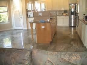 Marble Kitchen Floor Marble Tile Kitchen Floor Gurus Floor
