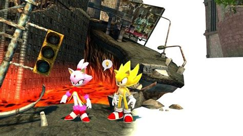 sonic generations wikipedia the free encyclopedia sonic generations game mod super sonic generations v 2016