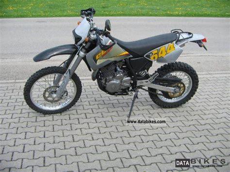 Suzuki Dr650 Touring 2003 Suzuki Dr 650 Ccm 644