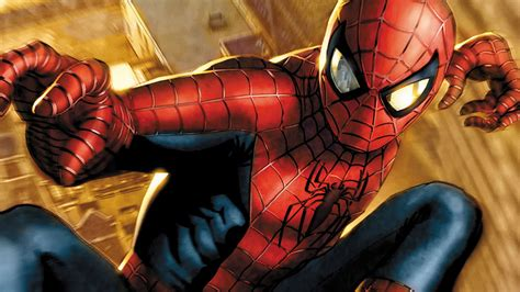 spiderman wallpaper abyss spider man full hd wallpaper and background 1920x1080