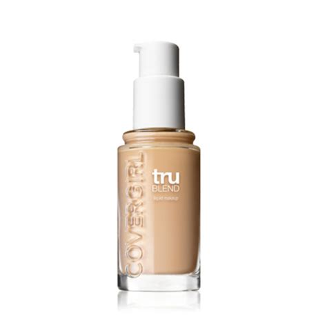 Makeup Covergirl covergirl trublend liquid makeup