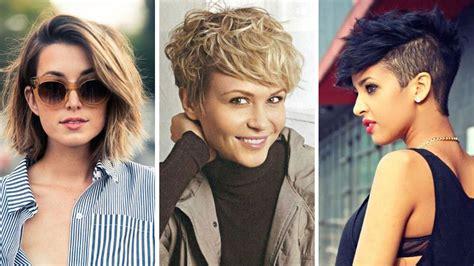 peinados para pelo muy corto 60 ideas de peinados y cortes de pelo corto para