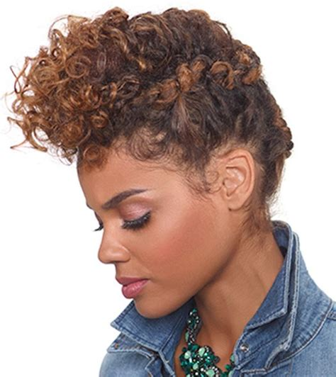 salon basic haircuts vertical braid 1 michelle little black book of styling curly style braid