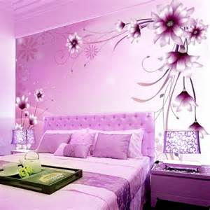 purple wallpaper for bedrooms 1000 ideas about purple bedroom on