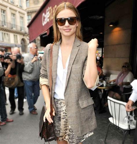 Blazer Miranda Kerr top fashion news miranda kerr and boyfriend blazer jacket