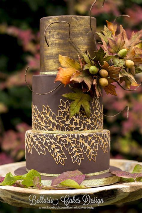 entry   cake masters autumn cake competition uk