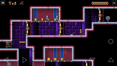 traps n gemstones ios android review kaiju pop