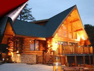 forge cottage rentals cabins of the smoky mountains snow ski vacations