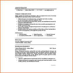 Microsoft Word Resume Template 2007 by 6 Free Resume Templates Microsoft Word 2007 Budget
