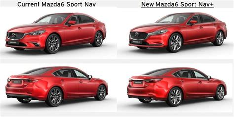 mazda  facelift  specs  release date order today