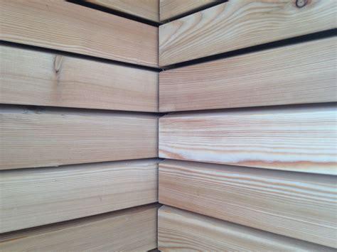 rivestimento pareti esterne in legno larice siberiano netto nodi rivestimenti in legno per