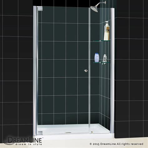 Shower Door Kits Elegance Pivot Shower Door Base Kits