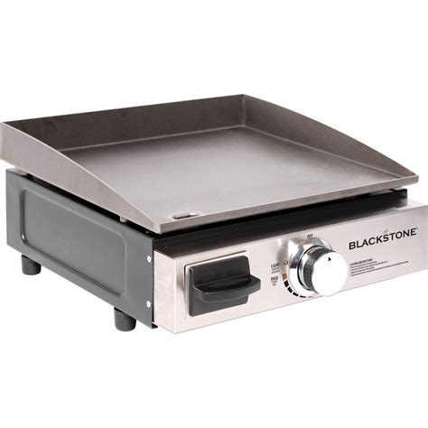 blackstone 17 in table top griddle portable electric