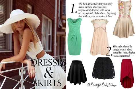 best clothing styles for pear shaped women pear shaped body dresses and skirts style guide image copy
