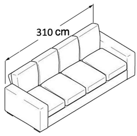 sofa isometric view sker 4 seat sofa very large sofas nabru