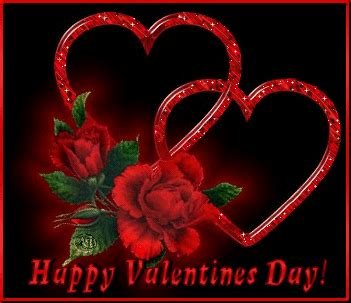 happy day animated happy valentines day animated gifs images hug2love