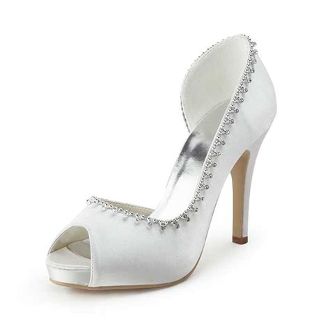 Where To Get Bridal Shoes by How To Get Discount Bridal Shoes For Special Day